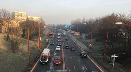 Doprava - Bratislava