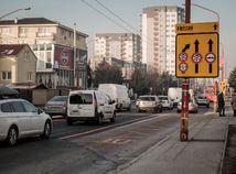 doprava, gagarinova