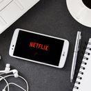 Netflix, netflix, logo netflix,