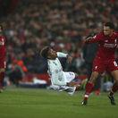 FC Liverpool, Bayern Mníchov