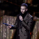 Brit Awards Calvin Harris