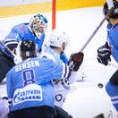 Hokej, Slovan, Novosibirsk