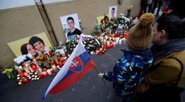 spomienkové zhromaždenie, výročie vraždy Jána Kuciaka a Martiny Kušnírovej