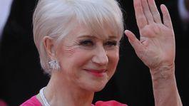 12 najlepších účesov a líčení z Oscarov - Helen Mirren