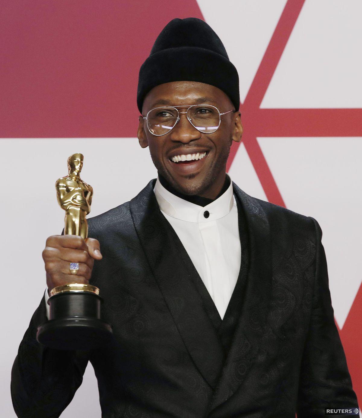 Oscary sú rozdané! Najlepším filmom je Zelená kniha 1f969a6683