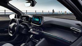 Peugeot e-208 - 2019