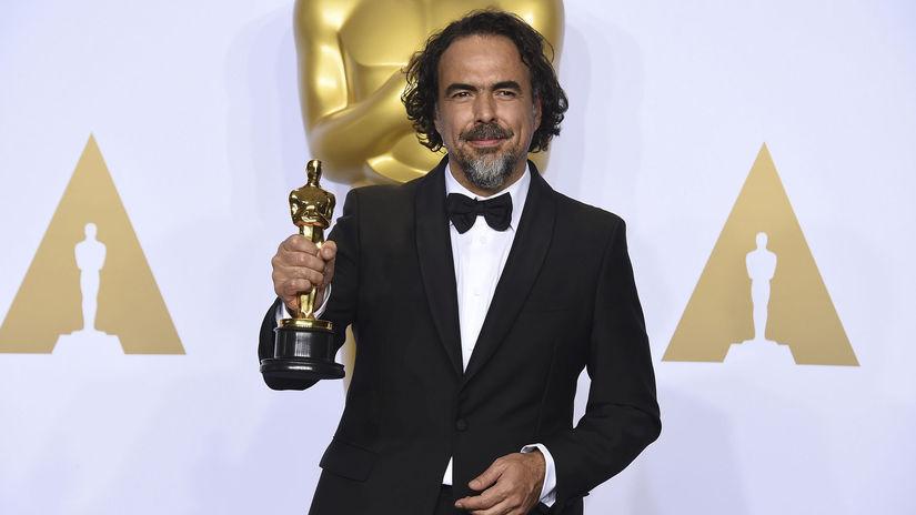 Alejandro González Iňárritu