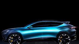 Cupra Formentor Concept - 2019