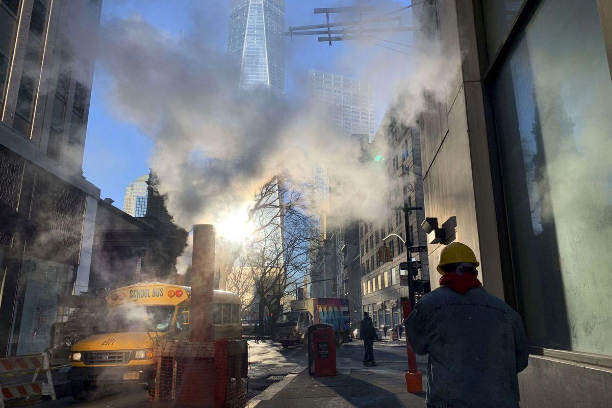 New York, One World Trade Center, USA