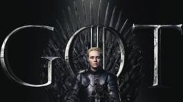 hra o tróny, game of thrones, brienne,