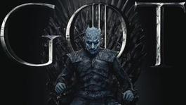 hra o tróny, game of thrones, nočný kráľ, night king,