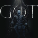hra o tróny, game of thrones, nočný kráľ, night king,