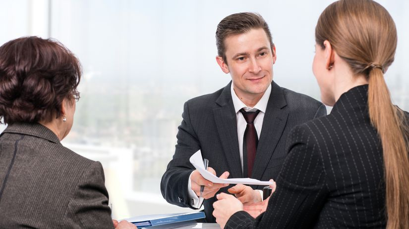 mzda, dohoda, zmluva, stretnutie