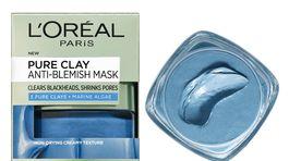 Pure Clay od L'Oréal Paris
