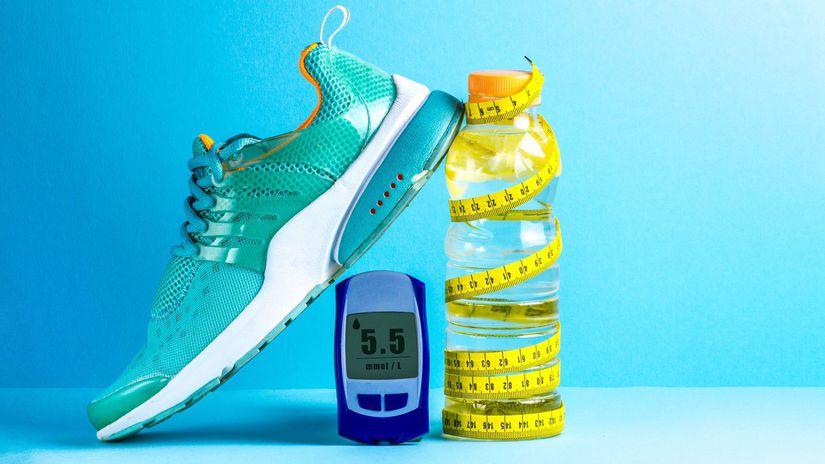 šport, pohyb, zdravie