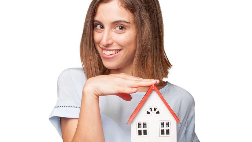 3 spsoby, ako zska peniaze na nov dom - Mirano