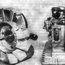 Škoda 1000 MB Wankel