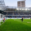 Trávnik je plne v súlade s požiadavkami UEFA, reaguje NFŠ