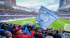 štadión Slovan
