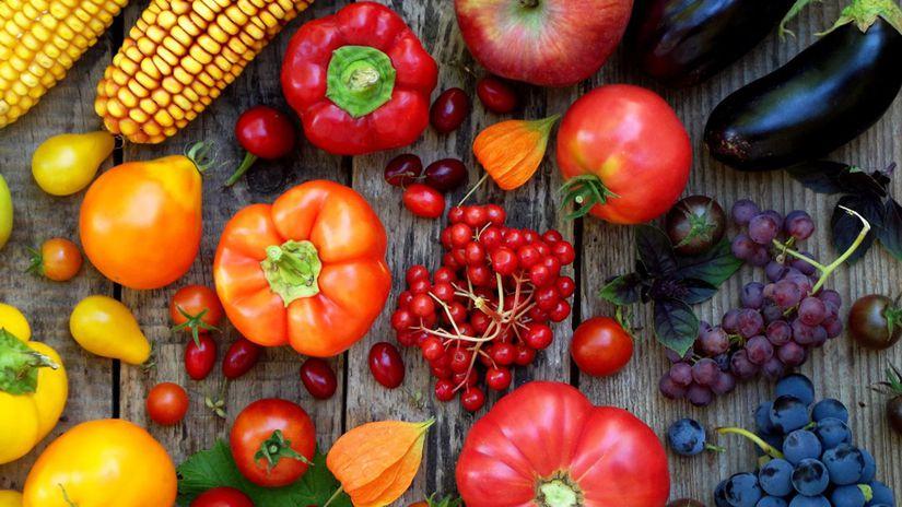 Kaufland, ovocinári zeleninári, PR článok,...