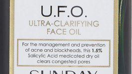U.F.O. Ultra-Clarifying Face Oil od Sunday Riley