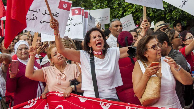 zeny PROTEST