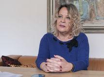 Silvia Porubanova,