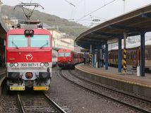 ZSSK, vlak, železnice,