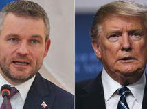 Trump prijme Pellegriniho už o týždeň
