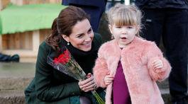 Princ William, vojvodkyňa Kate