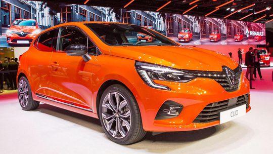 Renault Clio má slovenské ceny. Už v základe sú LED svetlá