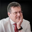 Zeman ma považuje za jediného garanta spolupráce krajín V4, povedal Šefčovič