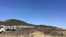 ETHIOPIA-AIRPLANE/
