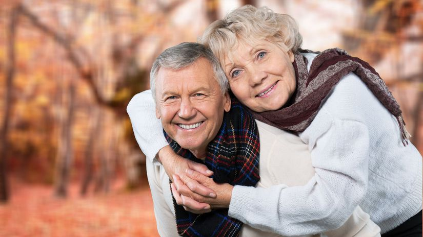 50's Plus Senior Online Dating Websites In Texas