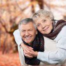 penzisti, seniori, dôchodcovia