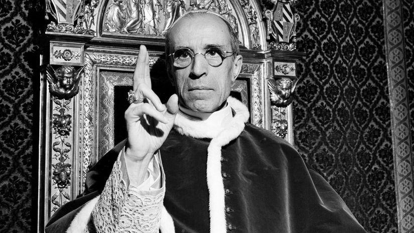 Pius XII., pápež