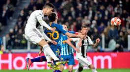 Cristiano Ronaldo, Atlético