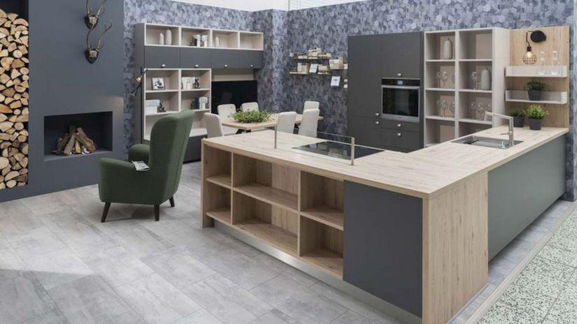 809151663634d Kuchyne si odteraz odnesiete už aj v mobile - Bývanie - Komerčné ...