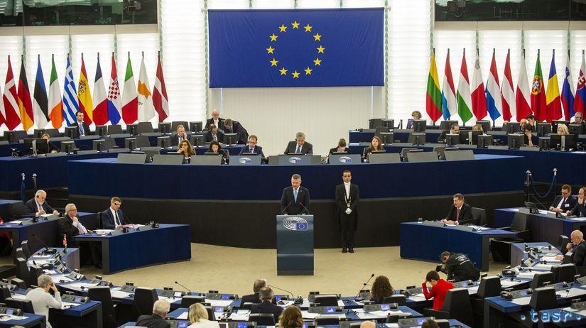 európsky parlament, peter pellegrini,...