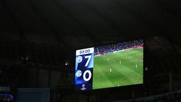 Manchester City, Schalke