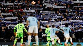 Schalke, Manchester City
