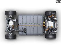 Audi Q4 e-tron Concept - 2019