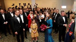 Dánska princezná Mary