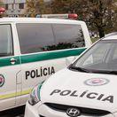 policia, policajne auta