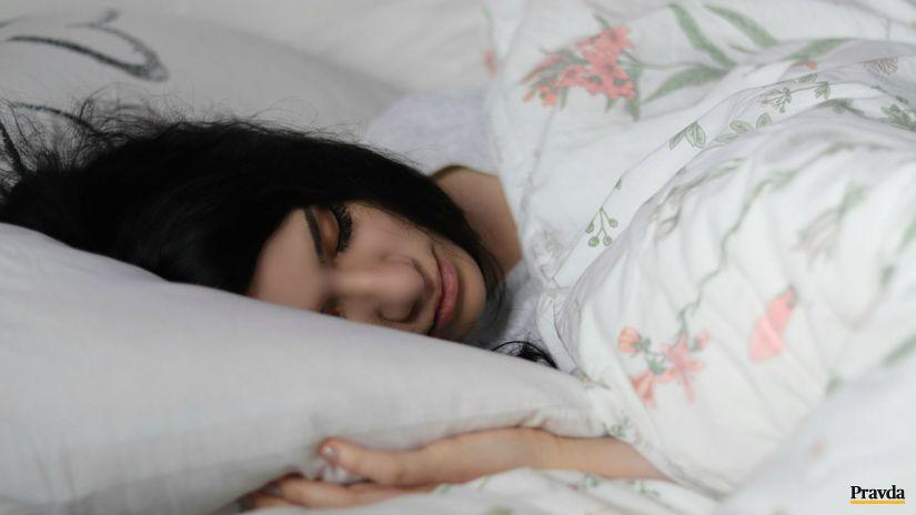 Spánok