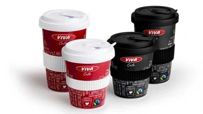 VIVA Cafe, OMV, PR článok, nepoužívať