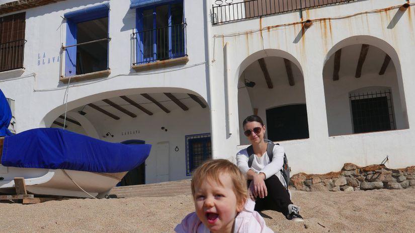 Greta s mamou