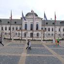 Grasalkovičov palác, Prezidentský palác