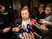 Harabin podáva ústavnú sťažnosť vo vzťahu k prezidentským voľbám