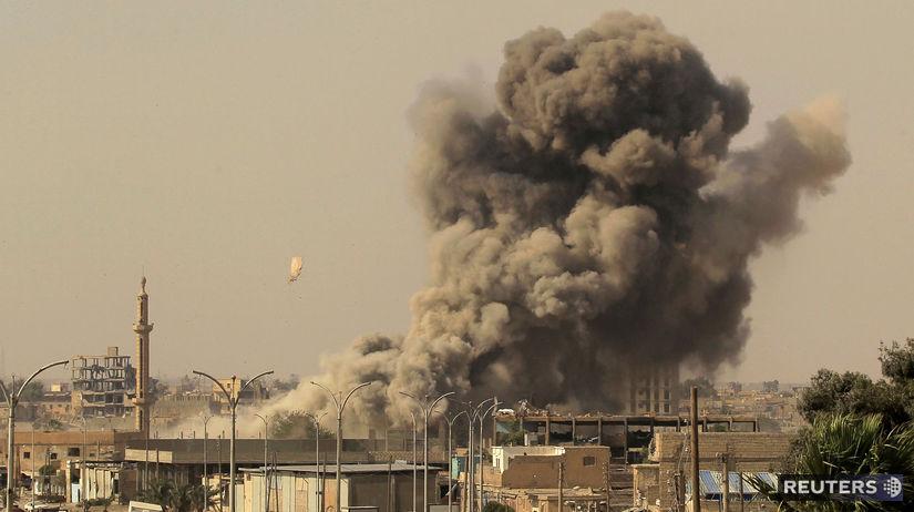 MIDEAST-CRISIS/SYRIA (TIMELINE)